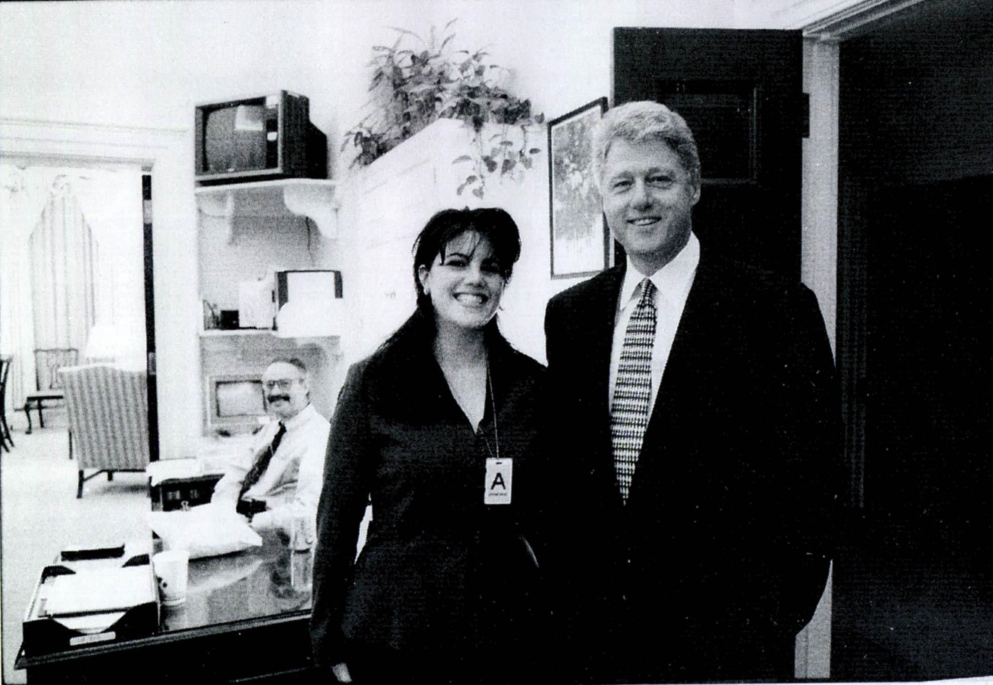 Monica Lewinsky: Clinton affair was a 'gross abuse of power'