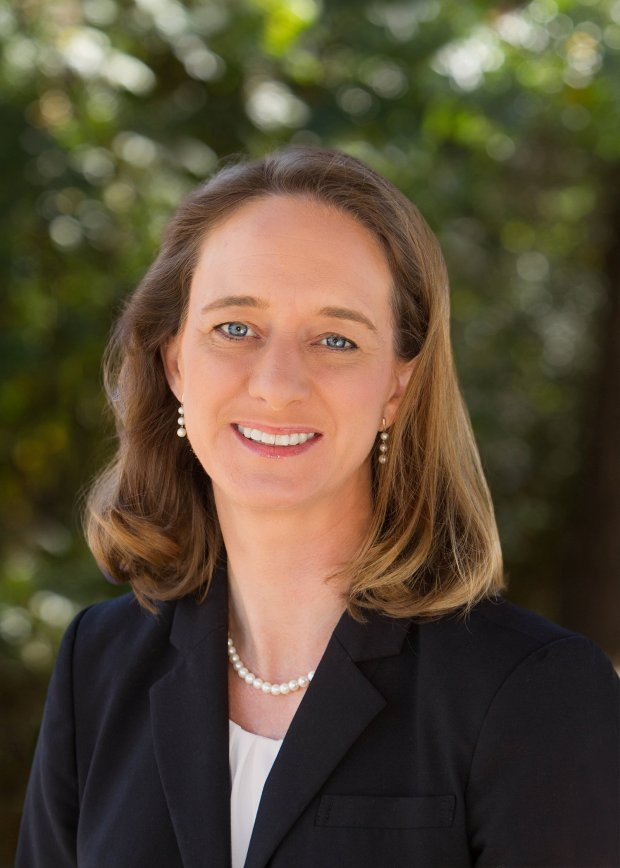 San Jose attorney Angela Storey is running to replace Santa Clara CountySuperior Court Judge Aaron Persky if he is recalled in June. (Courtesy of Angela Storey)