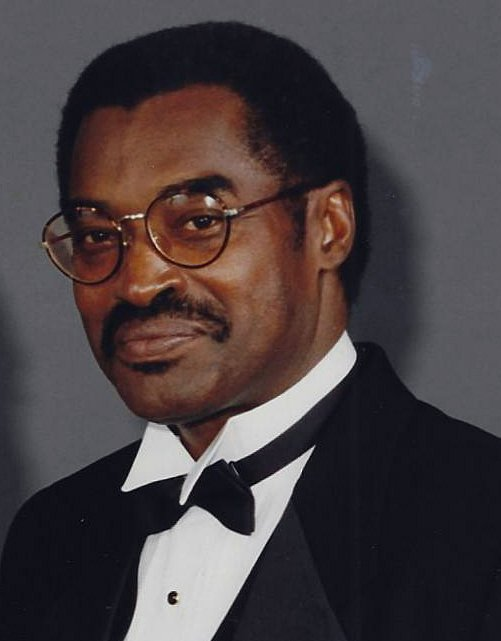 Phrasel L. Shelton was San Mateo County's first African-American judge. Hedied Dec. 22. A memorial service is scheduled to take place Saturday at the San Mateo County History Museum, 2200 Broadway, Redwood City. (Courtesy of Jennifer Shelton)