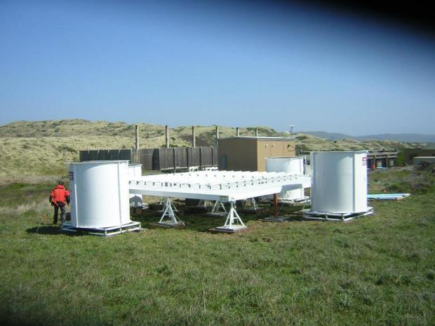 bodega bay observatory