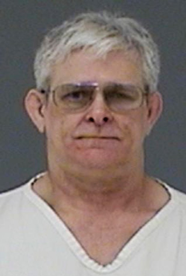 David Wayne Nelson. (Montana Department of Corrections via AP)