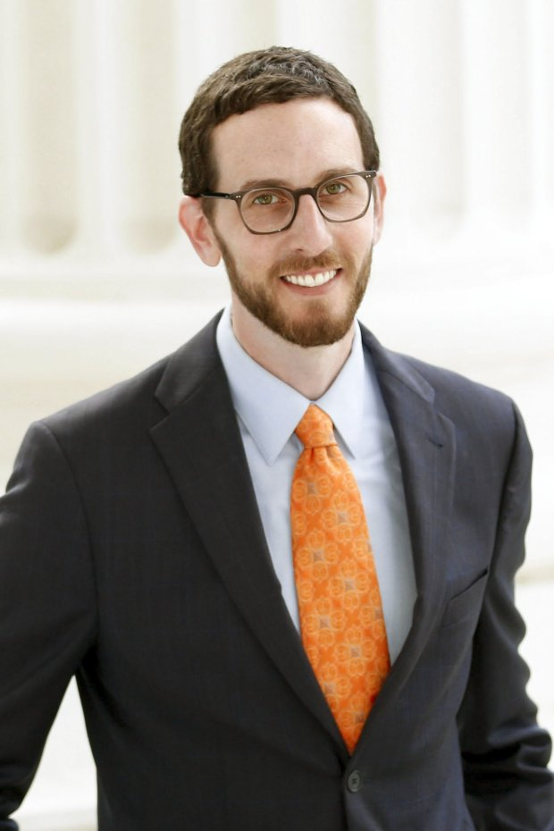 California Sen. Scott Wiener, D-San Francisco. (Photo courtesy of Sen.Wiener's office)