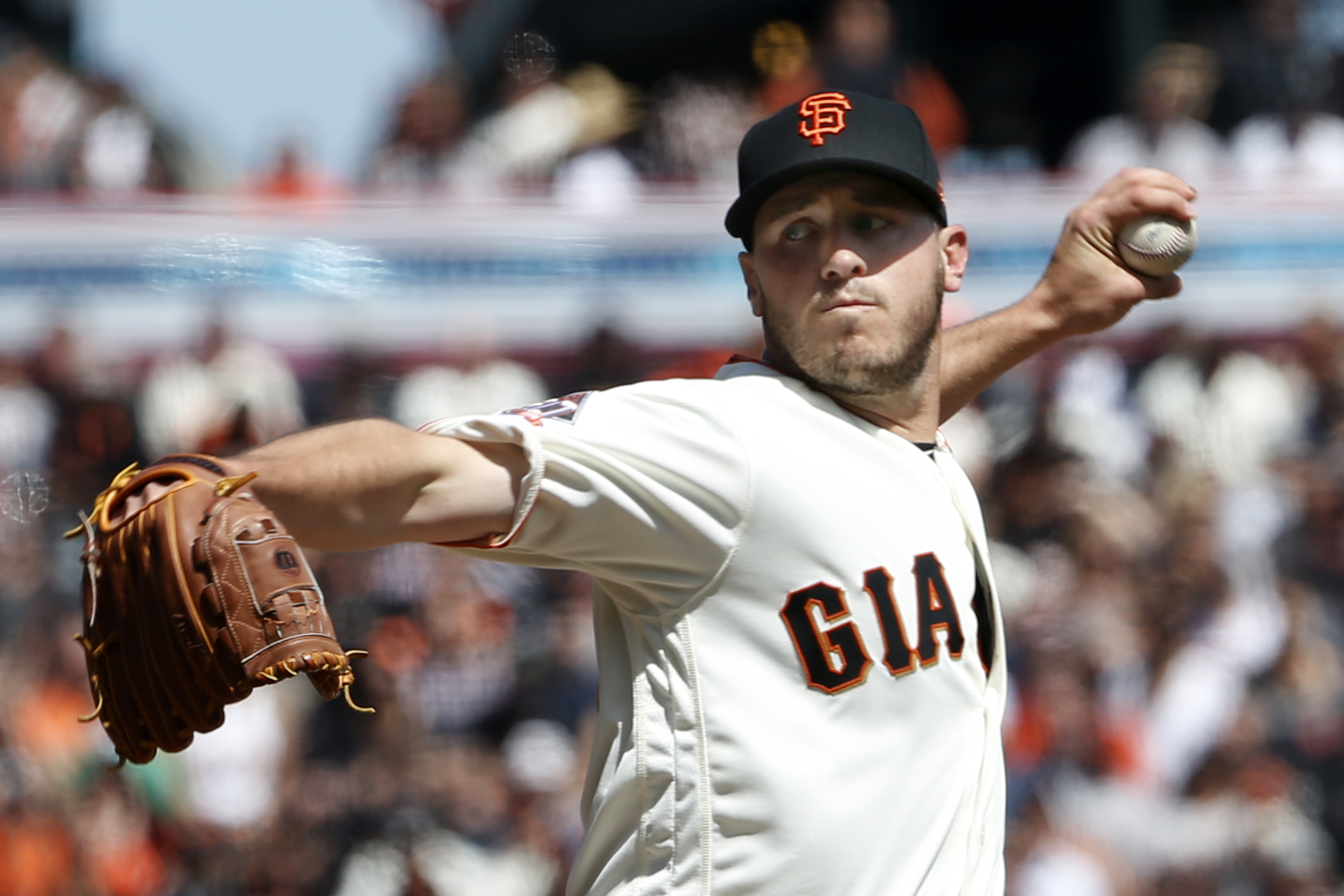 Seattle Mariners Series Preview: San Francisco Giants