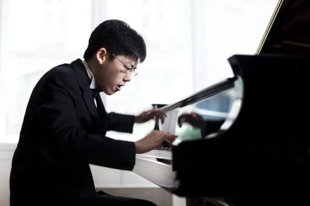 Pianist Haochen Zhang comes to De Anza College Visual and Performing ArtsCenter, 21250 Stevens Creek Blvd., Cupertino, on March 13