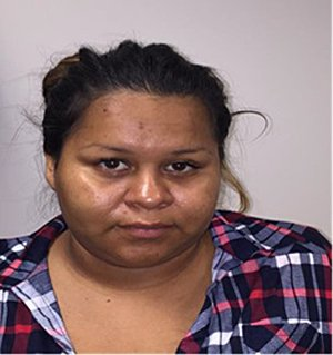 Yara Banderas-Martinez pleaded guilty to her role in a drug-traffickingscheme, but fled before she could be sentenced. She remains at large. (Courtesy of the U.S. Attorney's Office)