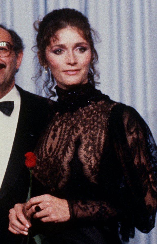 Margot Kidder in 1981. (AP Photo/FILE)