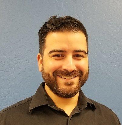 Ali Sarsak, a candidate for California State Senate District 10. (Photocourtesy Ali Sarsak campaign website)