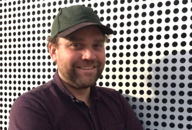Scott Hutchison. (Handout photo)
