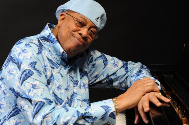 Chucho Valdes, the legendary Cuban pianist, will be feted at the SFJAZZCenter Gala on Jan. 31, 2019, when he also will receive a lifetime achievement award. (Courtesy SFJAZZ)