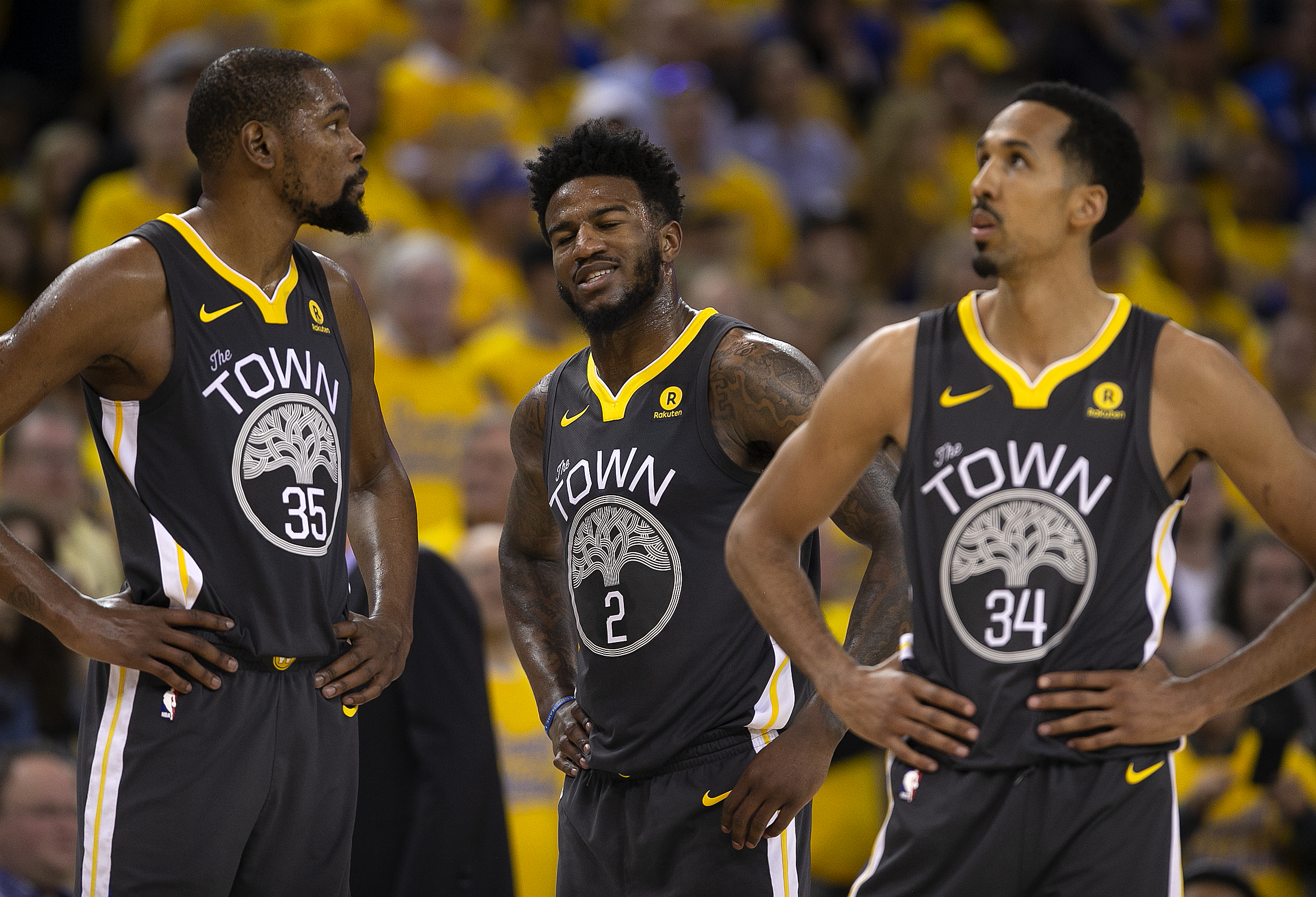 Ten lingering thoughts: Game 3 of the 2018 NBA Finals