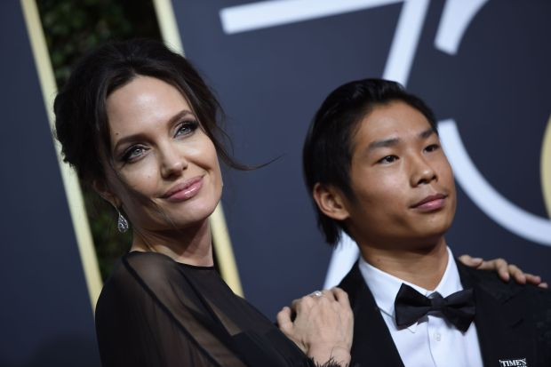 Angelina Jolie And Brad Pitt Once Spent 10 Million On Kids