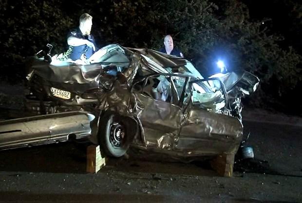 Walnut Creek Two Antioch Teens Dead In Suspected DUI Crash