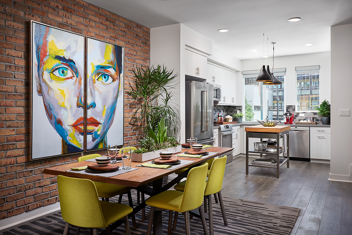 Local Builder City Ventures, Headquartered In Los Angeles With Corporate  Offices In San Francisco, Is Making Homeownership Dreams A Reality For  Residents ...