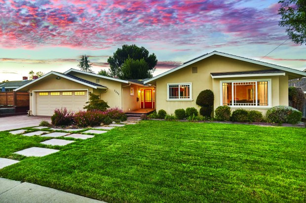 Sponsored: Updated entertainer's home delivers Craftsman-style features, single-level lifestyle