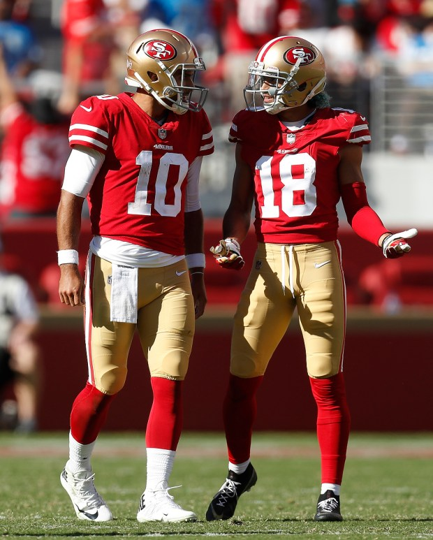 49ers Mailbag: Shanahan's Team Bursts With Questions At Bye
