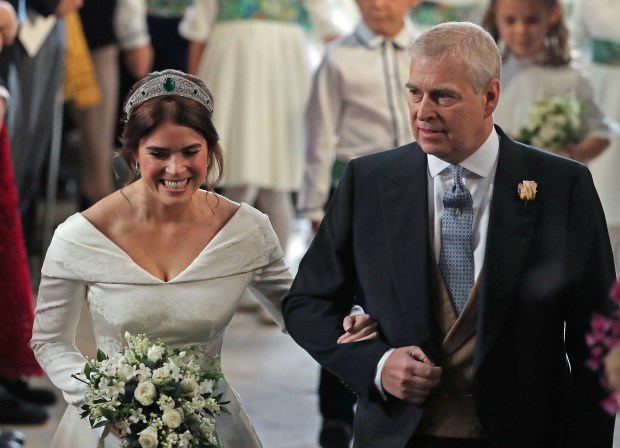 Will Prince Andrew S Epstein Drama Mar Next Royal Wedding