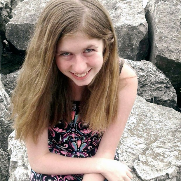 Jayme Closs: Was missing 13-year-old seen 1,700 miles from home?
