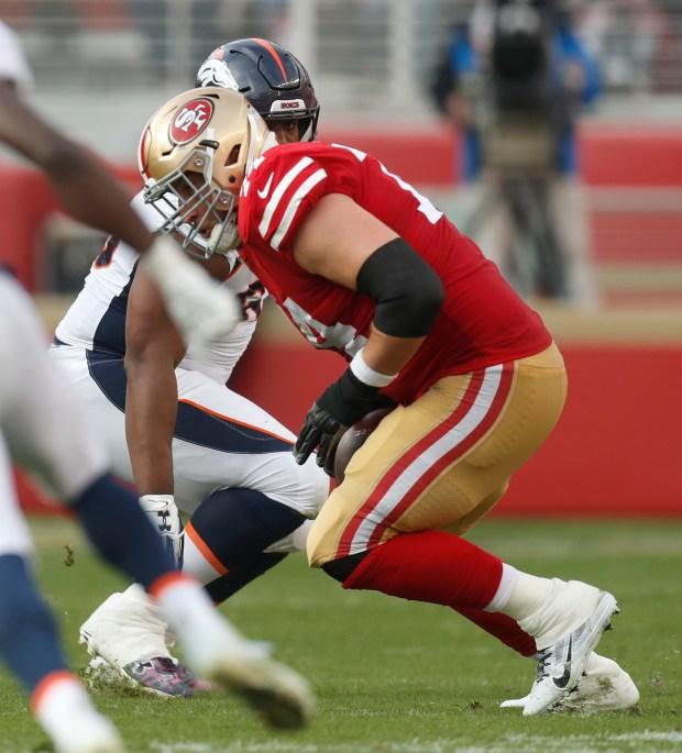 49ers Report Card: George Kittle, Defense Upset Broncos