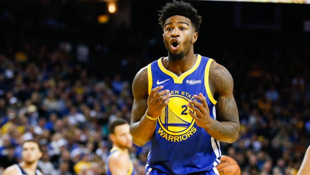 Kurtenbach: The Steve Kerr-Jordan Bell spat highlights a larger issue for the Warriors