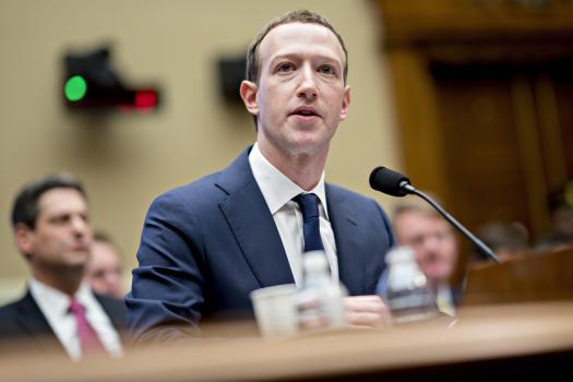 facebook co founder calls
