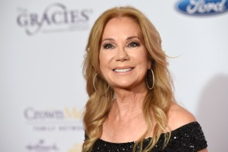 Kathie Lee Gifford Says She is Open to Dating at 67: 'I'm Just Looking for a Guy That's Got Real Teeth'
