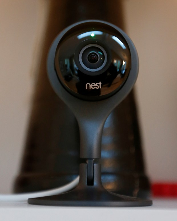 Nest hack: North Korea missile attack hoax targets family