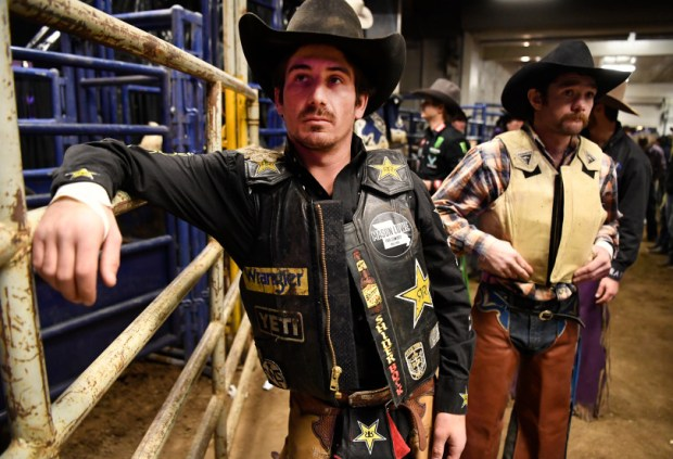 Bull Rider Mason Lowe Fatally Trampled During Rodeo Event