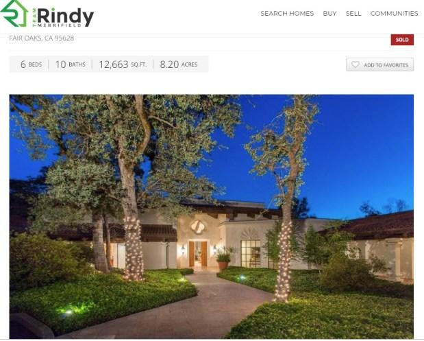 Gavin Newsom Family To Move From Historic Sacramento Mansion