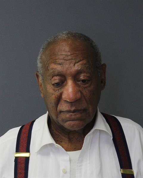 Bill Cosby is 'Mr  Popular' in prison, report says