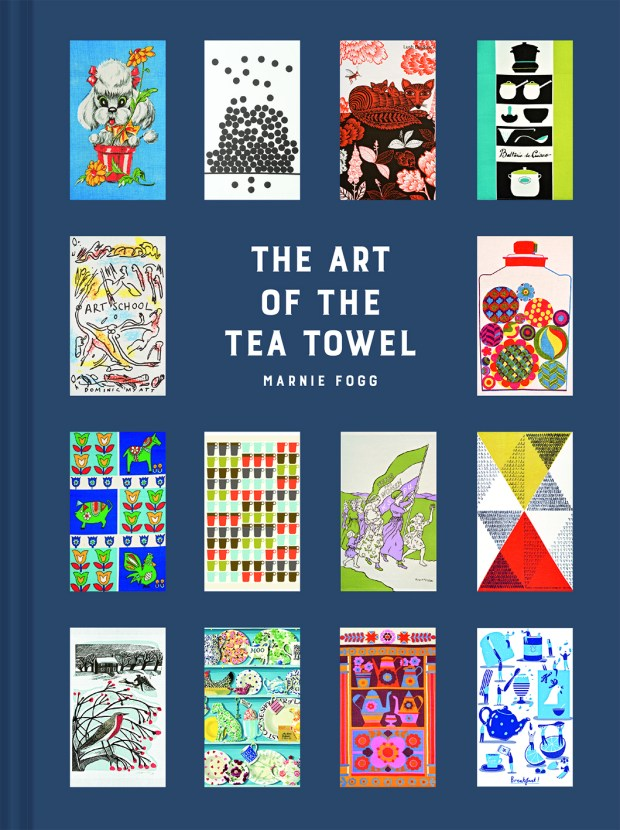 Tea Towel Escalated From Everyday Household Item To Cultural Icon The Mercury News