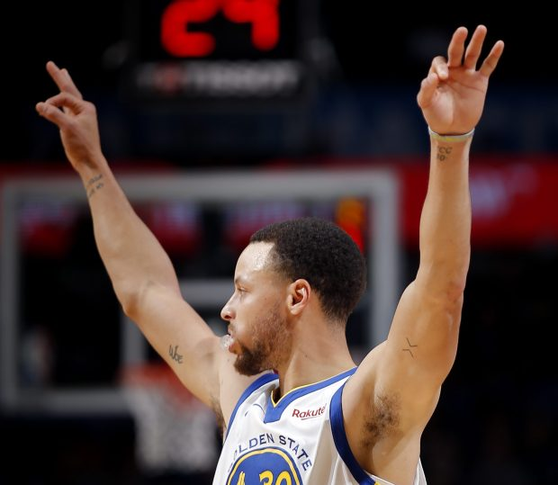 James Harden And Stephen Curry: James Harden's New NBA Record Highlights Stephen Curry's