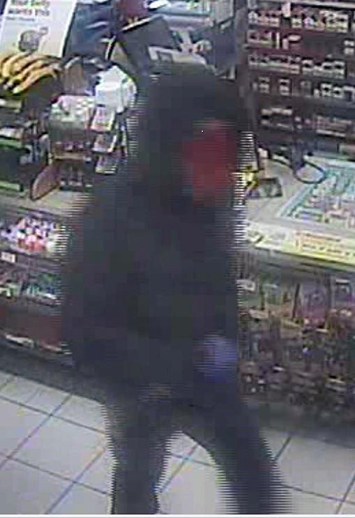Palo Alto 7-Eleven robbed at gunpoint