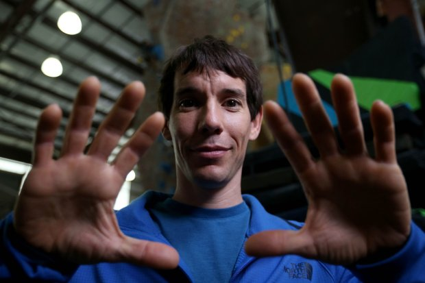 Yosemite Climber Rescued By Free Solo Star Alex Hannold