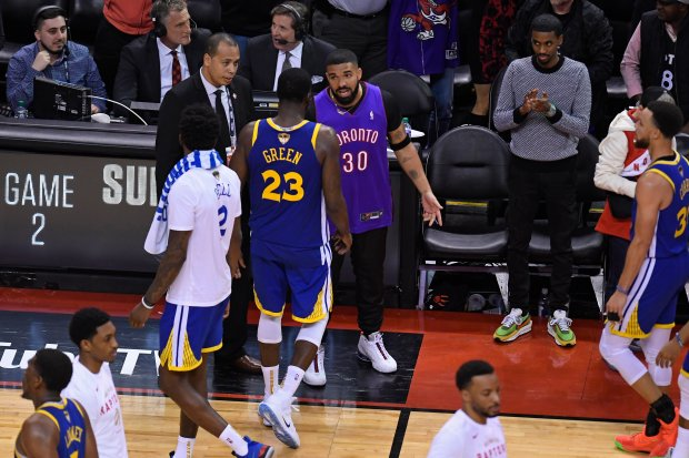 Kurtenbach: Why the Warriors have every reason to be optimistic after their Game 1 loss