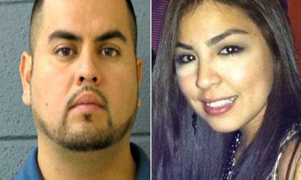 FBI's new most wanted: Bride found dead on their wedding night