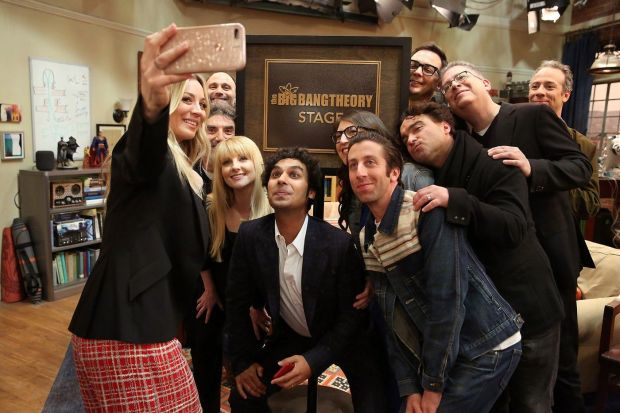 'Big Bang Theory' finale: The 'underdogs' go out on top