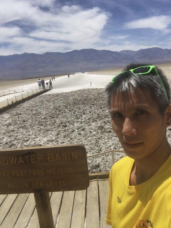 家庭:失踪的惠特尼山徒步旅行者是经验丰富的登山者