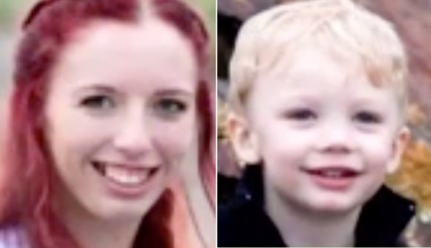 Missing Oregon mom and boy are found dead