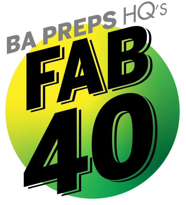 The Fab Forty, No. 39: Valley Christian giant engulfs foes