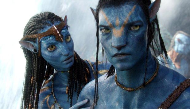 As 'Avatar' loses box office record, James Cameron tweets at new champ