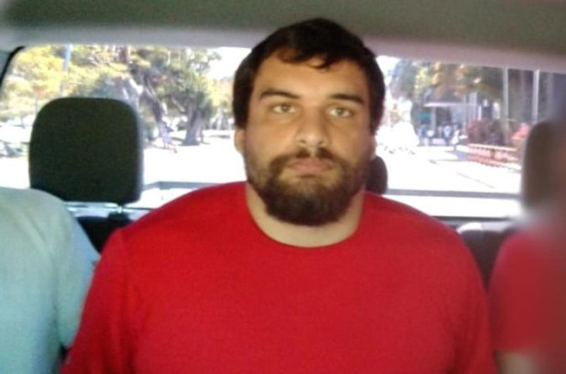 Former Minnesota Viking's alleged killer arrested in Cancun
