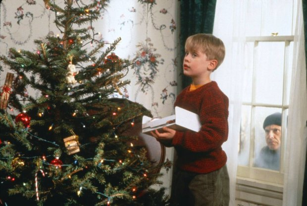 Disney to 'reimagine' 'Home Alone' -- will we see a kindler, gentler Kevin?