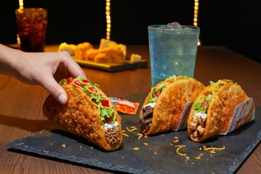 Taco Bell Is Adding A New Chalupa But This Is Your Last