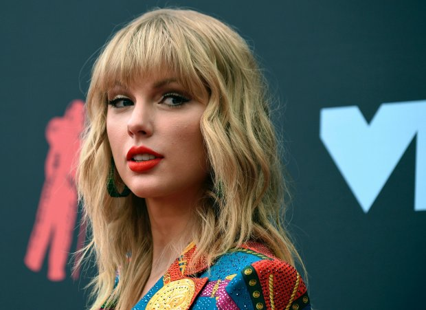 Taylor Swift's 2020 tour has only two U.S. stops