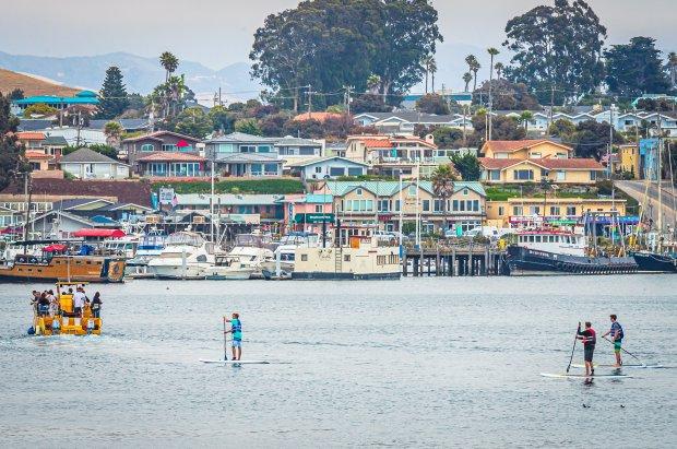 Weekend getaway: Morro Bay adventures, from ocean to table