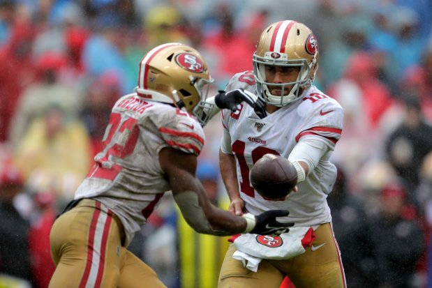 What Did 49ers Do With Muddy Gear After Washington Mud Bowl