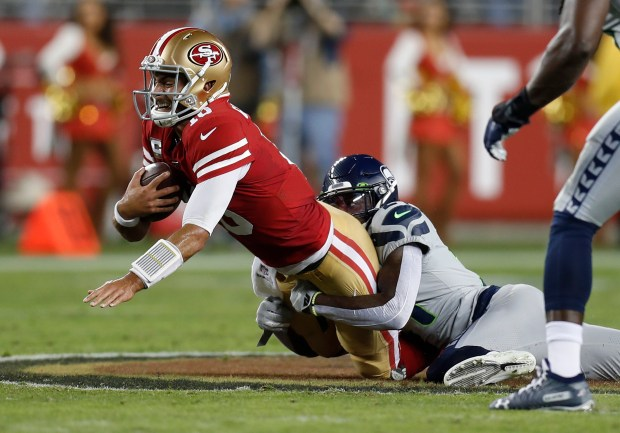 Top 5 takeaways from 49ers HQ on Wednesday
