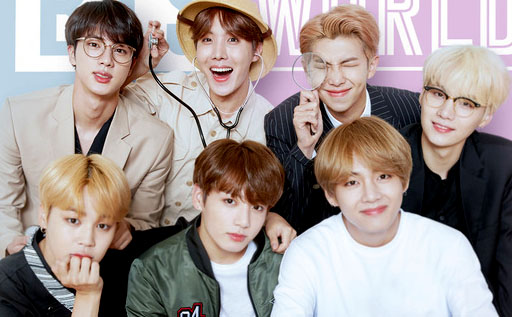 Bts Can T Get Out Of Military Service South Korea Says