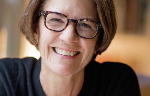 Ask Amy advice columnist Amy Dickinson