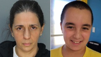 Florida Mother Who Reported Abduction of Nine-Year-Old Autistic Son is Now Charged With His Murder